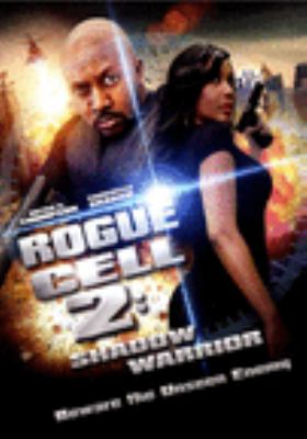 Rogue cell 2. Shadow warrior.