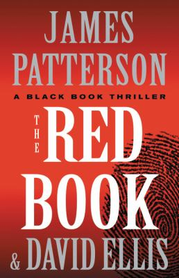 The red book / James Patterson and David Ellis.