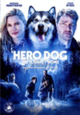 Hero dog, the journey home