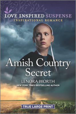 Amish country secret / Lenora Worth.