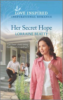 Her secret hope