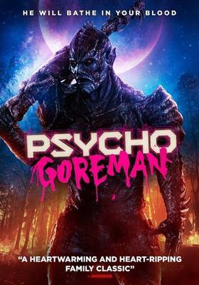 PG : Psycho Goreman