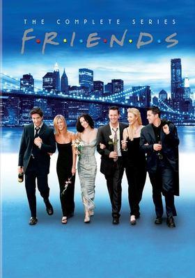 Friends. Season 4