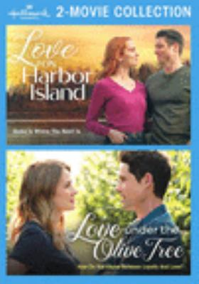 Love on Harbor Island ; Love under the olive tree