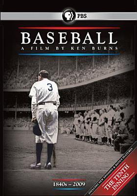 Baseball. Inning 9, Home (1970-1992)