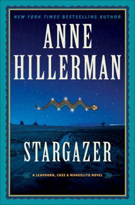 Stargazer / Anne Hillerman.
