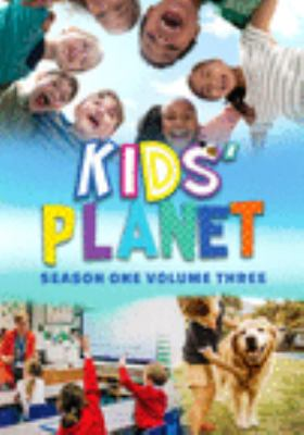 Kid's planet. Season 1 volume 3