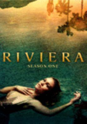 Riviera. Season one.