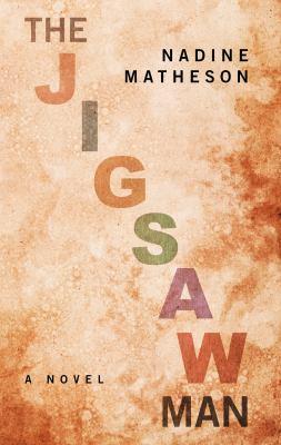 The jigsaw man : a novel