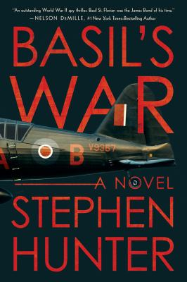 Basil's war : a novel