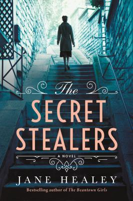 The secret stealers : a novel