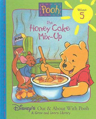 The honey cake mix-up