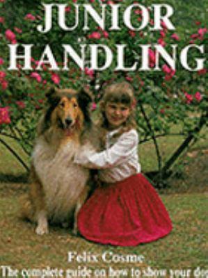 Junior handling.