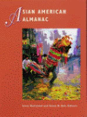 Asian American almanac