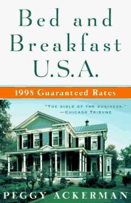 Bed & breakfast U.S.A.