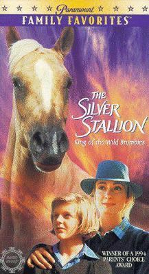 The silver stallion king of the wild brumbies