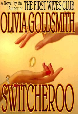 Switcheroo : a novel