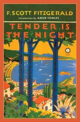 Tender is the night / F. Scott Fitzgerald.