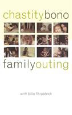 Family outing / Chastity Bono with Billie Fitzpatrick.
