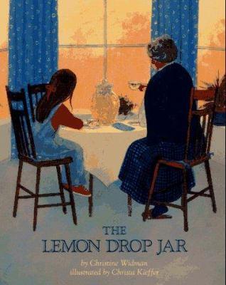 The lemon drop jar