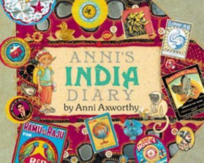 Anni's India diary
