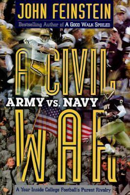 A civil war : Army vs. Navy
