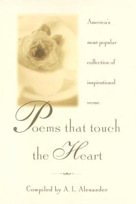 Poems that touch the heart