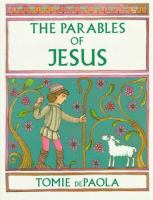 The parables of Jesus Book cover