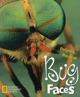 Bug faces  Cover Image