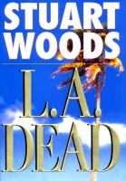 L.A. dead Book cover