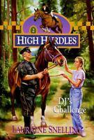 DJ's challenge  Cover Image