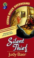 Silent thief  Cover Image