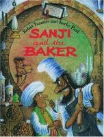 Sanji and the baker  Cover Image