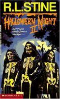 Halloween night II Book cover