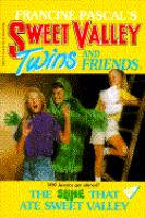 The slime that ate Sweet Valley  Cover Image