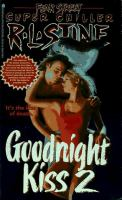 Goodnight kiss 2 Book cover