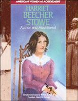 Harriet Beecher Stowe  Cover Image