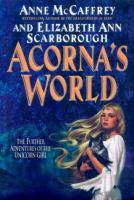 Acorna's world  Cover Image