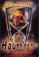 The haunting hour Book cover