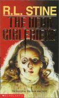 The dead girlfriend Book cover