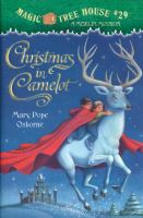 Christmas in Camelot Book cover