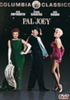 Pal Joey Cover Image