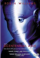 Go to record Bicentennial man