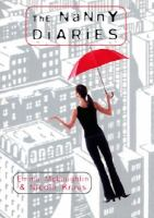 Go to record The nanny diaries : a novel