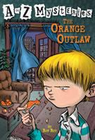 The orange outlaw  Cover Image