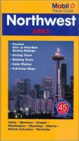 Mobil travel guide. Northwest, 2003. Cover Image