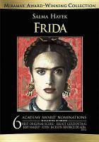 Frida Book cover