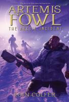 Artemis fowl : the Arctic incident Book cover