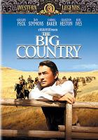 Go to record The big country