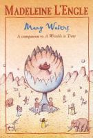 Many waters  Cover Image